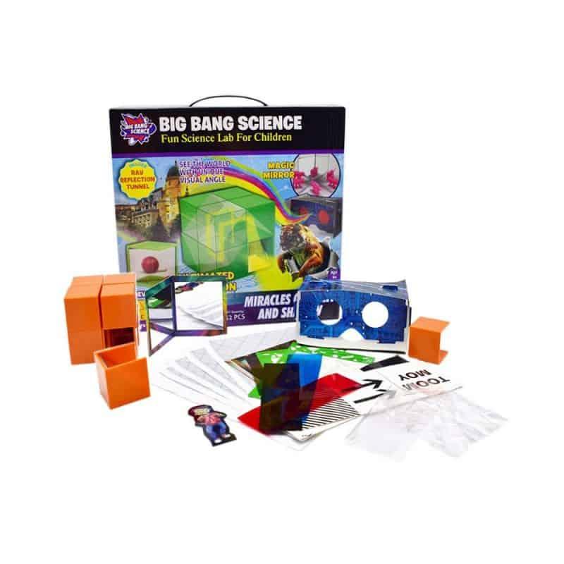Science Kits Bundle October 2021