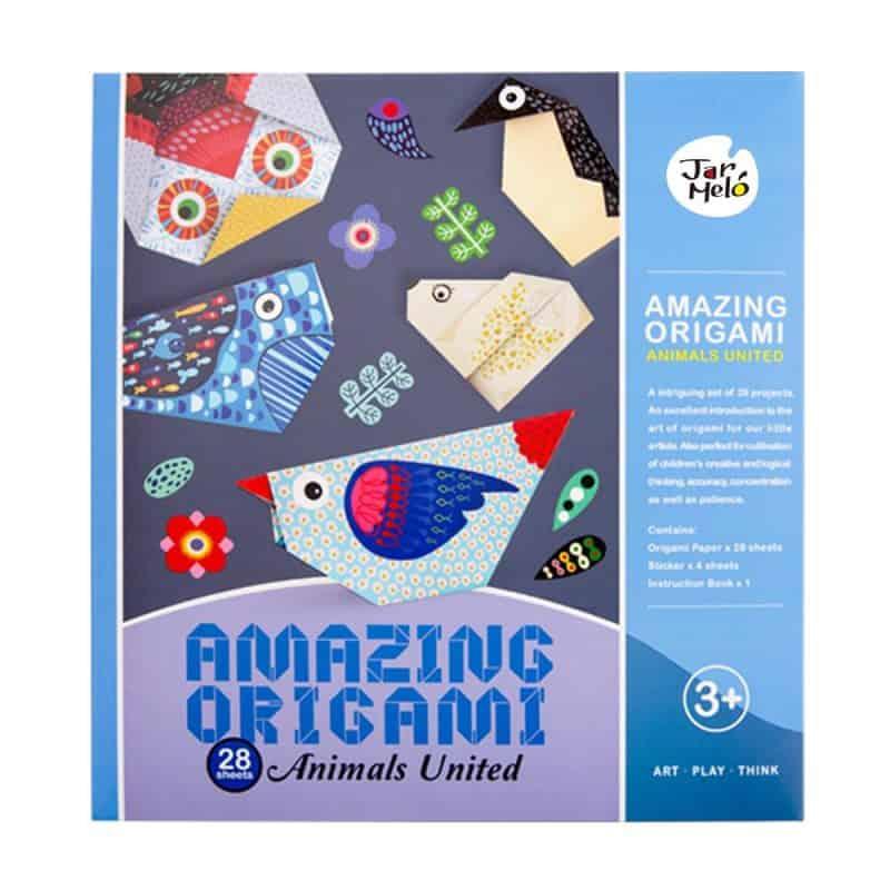 Amazing Origami Series JarMelo