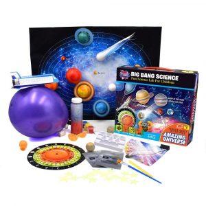 Amazing Universe DIY Kit The Creative Scientist