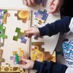 Easy-to-Share Toys and Activities for 2 (or More) Kids