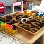 5 Fantastic Reasons to Choose Wooden Toys
