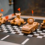 8 Reasons Why Wooden Toys are Perfect for your Child's Development