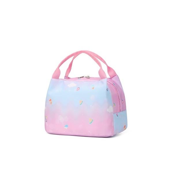 Fantasy Unicorn School Backpack October 2021